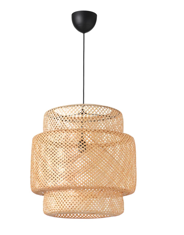 Ikea lampe loft sinnerlig